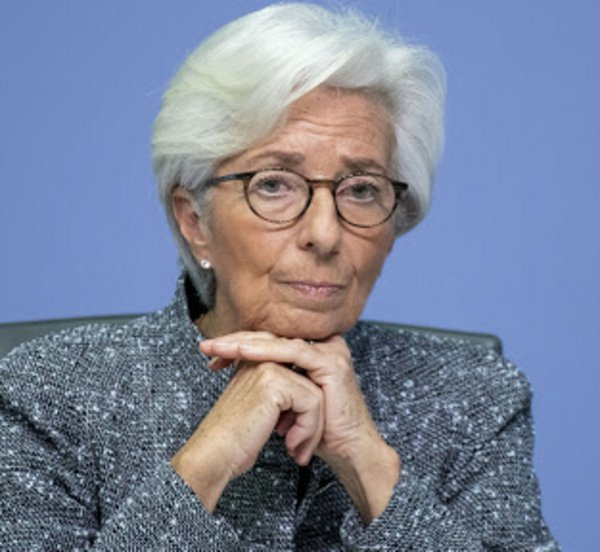 Λαγκάρντ: Η κρίση λόγω πανδημίας θα φέρει βαθιές αλλαγές στην παγκόσμια οικονομία