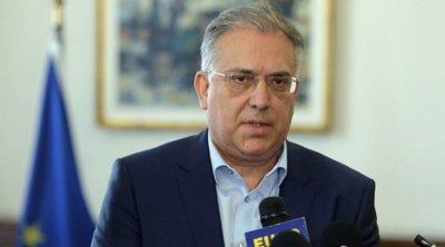 Θεοδωρικάκος: Η μάχη κατά του κορωνοϊού είναι μαραθώνιος όχι αγώνας ταχύτητας - Μαξιμαλιστικό το πρόγραμμα Τσίπρα