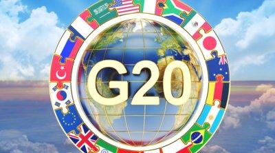 G20: Διαδικτυακά θα πραγματοποιηθεί η σύνοδος τον Νοέμβριο, ανακοίνωσε η Σαουδική Αραβία