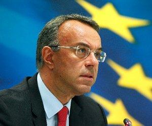 Σταϊκούρας: Θα υπερδιπλασιαστούν τα μέτρα για την αντιμετώπιση της κρίσης τον Μάιο