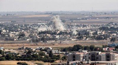 Η Ρωσία ανέφερε 18 περιστατικά παραβίασης της εκεχειρίας κατά το τελευταίο 24ωρο στη Συρία