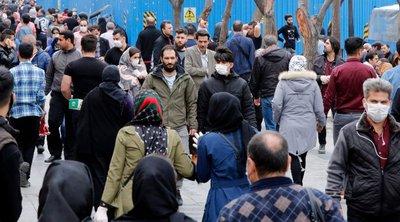 Εφιαλτική η κατάσταση στο Ιράν: Ένας άνθρωπος πεθαίνει κάθε επτά λεπτά λόγω κορωνοϊού