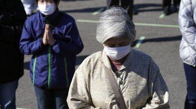 Ιαπωνία-κορωνοϊός: Ο κυβερνήτης του Τόκιο κάλεσε τους κατοίκους να παραμείνουν στην πόλη λόγω της αύξησης των κρουσμάτων
