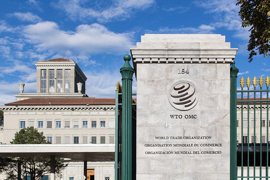 Παγκόσμιος Οργανισμός Εμπορίου: Το παγκόσμιο εμπόριο αντιμέτωπο με μια ιστορική κρίση λόγω της πανδημίας