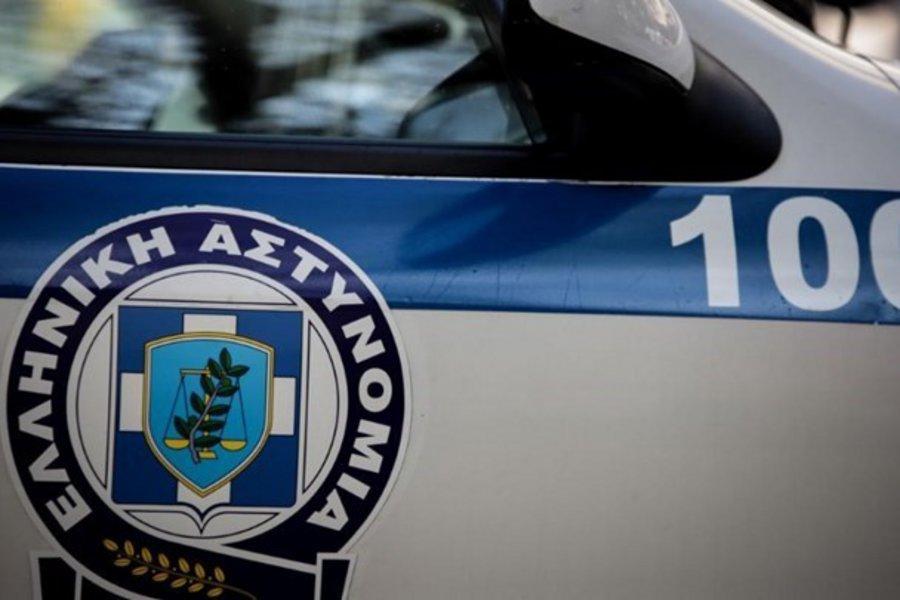 Βεβαιώθηκαν 17 παραβάσεις σε αλλοδαπούς για άσκοπη μετακίνηση στον Σταθμό Υπεραστικών Λεωφορείων Κηφισού