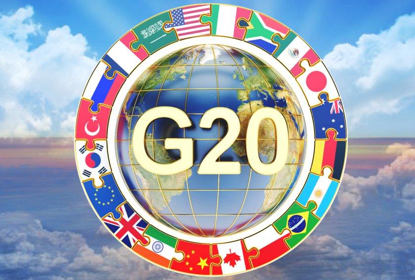 G20: «Ένεση» 5 τρισ. δολαρίων στην παγκόσμια αγορά - «Θα ξεπεράσουμε όλοι μαζί τις επιπτώσεις της πανδημίας»
