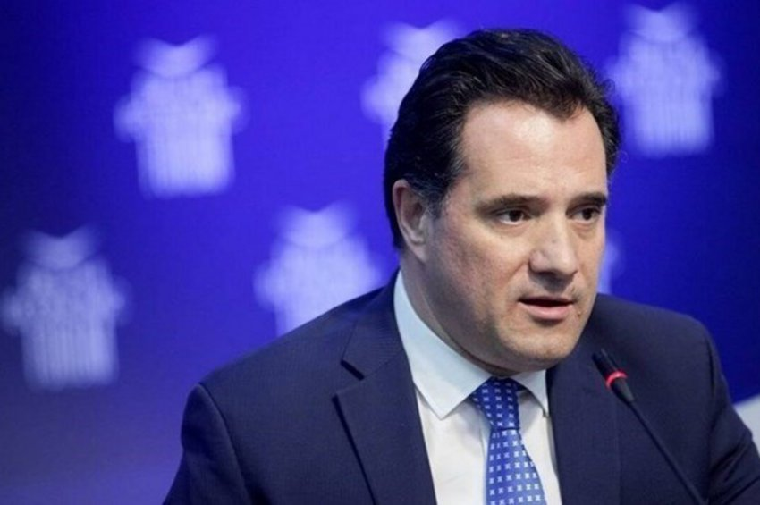 Γεωργιάδης: Δεν φαντάζομαι ότι υπάρχει τόσο ανόητος εργοδότης που θα κάνει απολύσεις αυτή την περίοδο