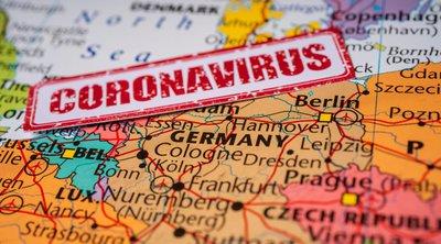 Κορωνοϊός: Το Πασάου της Βαυαρίας η πρώτη περιοχή σε «σκούρο κόκκινο» - Αριθμός-ρεκόρ για τα κρούσματα στο Μόναχο