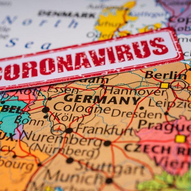 Ειδικοί εξηγούν η Γερμανία έχει λιγότερους νεκρούς από τον κορωνοϊό και γιατί δεν πρέπει να γίνονται συγκρίσεις μεταξύ χωρών
