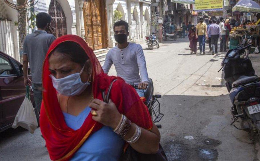 Ινδία-κορωνοϊός: Ξεπέρασε σε κρούσματα την Ιταλία, ενώ αναμένεται χαλάρωση του lockdown