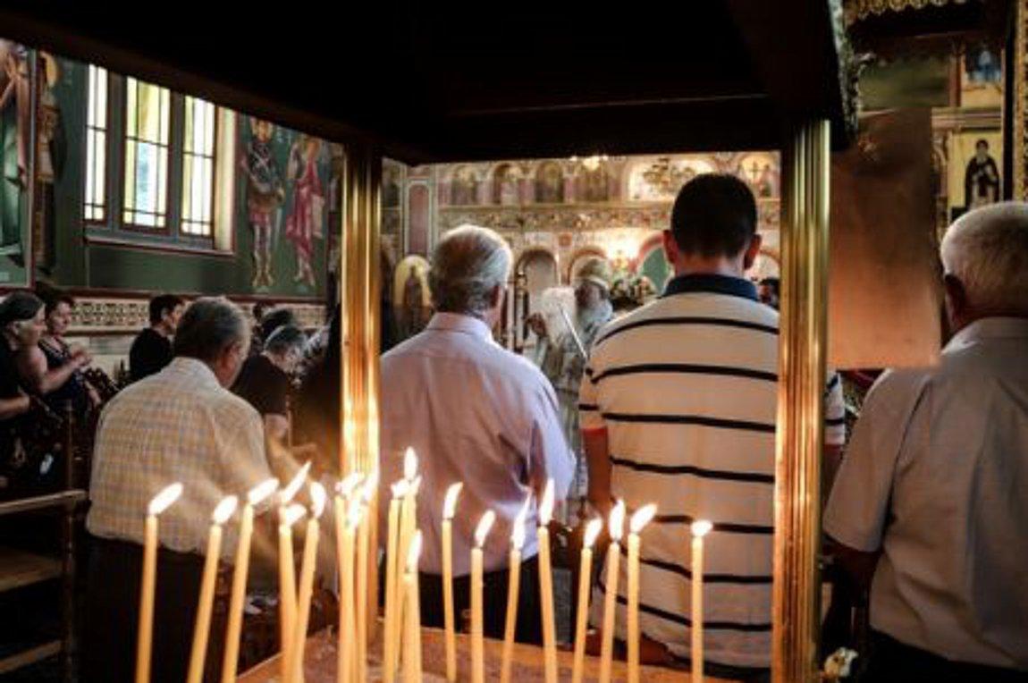 Την Τετάρτη συνεδριάζει εκτάκτως η Ιερά Σύνοδος για τις λειτουργίες του Πάσχα