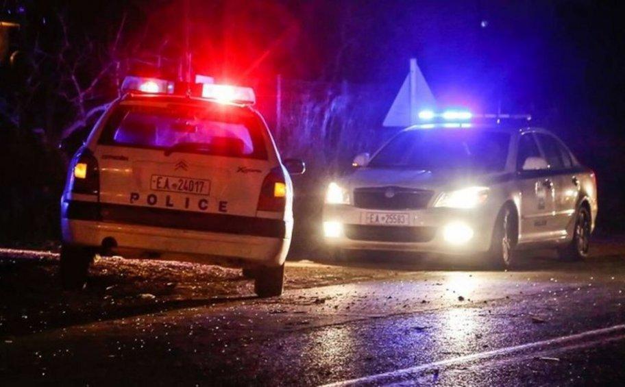 Χαλκίδα: Αιματηρό επεισόδιο με μαχαίρι μεταξύ μεταναστών στη δομή της Ριτσώνας