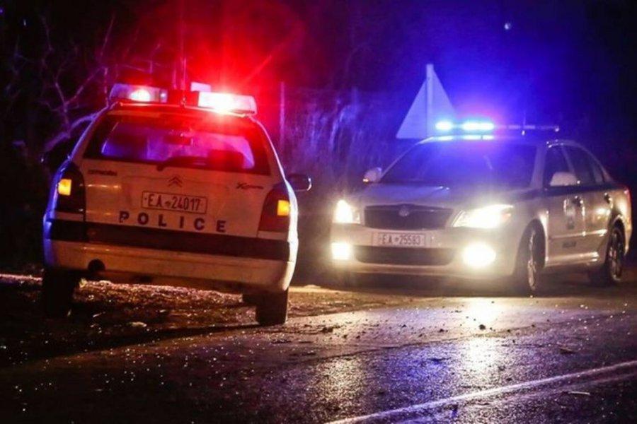 Πυροβολισμοί στο κέντρο της Θεσσαλονίκης - Ενας τραυματίας - ΦΩΤΟ & ΒΙΝΤΕΟ