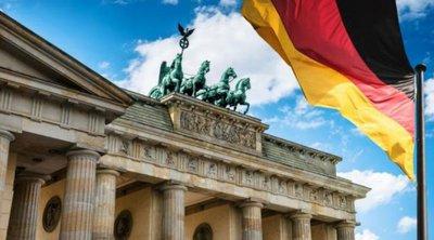 Γερμανία-κορωνοϊός: Κορυφαία ινστιτούτα προβλέπουν ότι η γερμανική οικονομία θα συρρικνωθεί κατά 4,2% φέτος