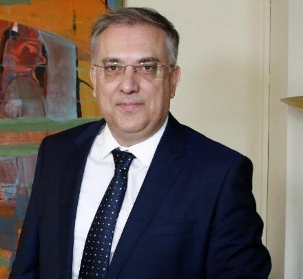Θεοδωρικάκος: Αν η Ελλάδα παραμείνει χώρα – παράδειγμα, μπορεί να αναδειχθεί σε προορισμό ασφαλείας και αυτό είναι πλεονέκτημα για την επόμενη μέρα