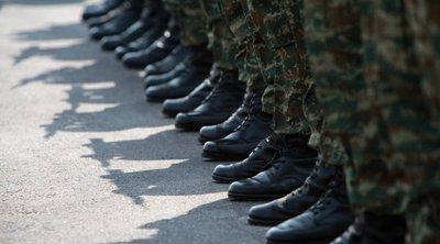 Κινητοποίηση στη Λάρισα: 5 επιβεβαιωμένα κρούσματα κορωνοϊού σε στρατιωτικούς