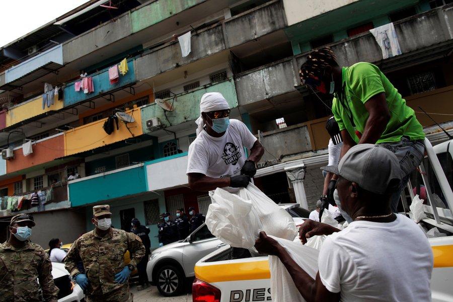 Κορωνοϊός: 2 νέοι θάνατοι, 136 νέα κρούσματα στον Παναμά