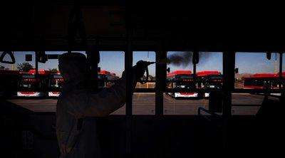 Κορωνοϊός: Ξεπέρασαν τα 10.000 τα κρούσματα μόλυνσης στη Ν. Κορέα