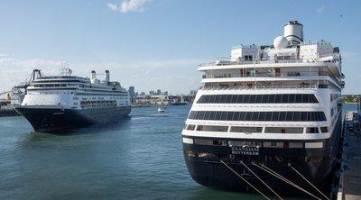 Κορωνοϊός: Κι άλλο κρουαζιερόπλοιο με επιβαίνοντες που έχουν μολυνθεί πλέει προς τη Φλόριντα