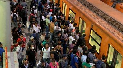 Κορωνοϊός: Οι θάνατοι στο Μεξικό έφθασαν τους 50, οι αρχές διαβεβαιώνουν πως δεν σχεδιάζουν να κλείσουν τα σύνορα