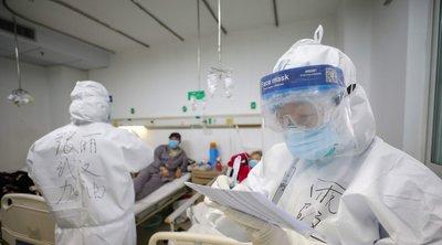Αυστρία: Σε 11.665 τα επιβεβαιωμένα κρούσματα κορωνοϊού, 186 θάνατοι