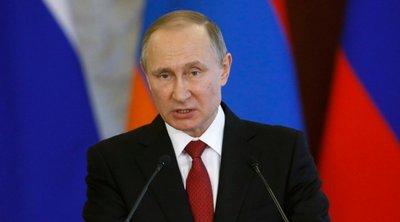Ανησυχία Πούτιν για την κλιμάκωση μεταξύ Αρμενίας και Αζερμπαϊτζάν, ζητά να σταματήσουν οι εχθροπραξίες