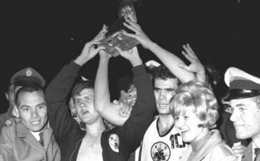 ΒΙΝΤΕΟ - ΚΑΕ ΑΕΚ: «Οι ήρωες του 1968 μας δείχνουν πάντα τον δρόμο»