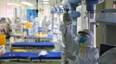 Κορωνοϊός: Περισσότεροι από 45.000 νεκροί από την πανδημία στην Ευρώπη