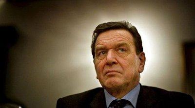 Γερμανία: Υπέρ των ομολόγων για την κρίση του κορωνοϊού ο Σρέντερ και ο πρωθυπουργός της Βάδης-Βυρτεμβέργης