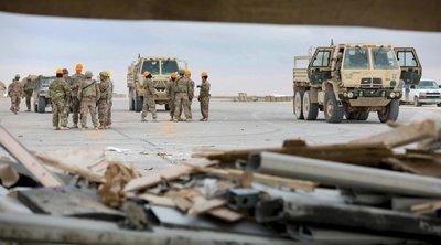 Κορωνοϊός: Αγνωστες οι επιπτώσεις που θα έχει η πανδημία στις συγκρούσεις που μαίνονται στη Μέση Ανατολή