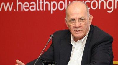 Γ. Κυριόπουλος: Δημόσια υγεία ενιαία και παγκόσμια για τον «αιώνα των ιών»