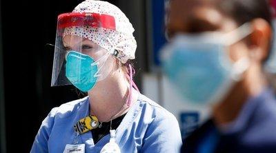 Κορωνοϊός: Συνεχίζεται το δράμα στην Ισπανία - 674 νεκροί σε 24 ώρες