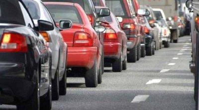 Ομαλή η κίνηση σε οδικά δίκτυα προς Χαλκιδική και Πιερία