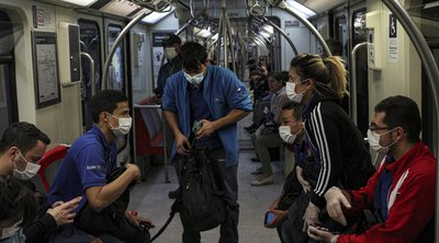 Χιλή: 50 θάνατοι εξαιτίας της COVID-19 - Υπ. Υγείας: Διενεργήσαμε τεστ ρεκόρ
