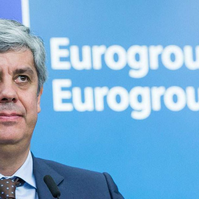 Προαναγγελία Σεντένο για Eurogroup: «Είναι το μεγαλύτερο πακέτο που έχει προετοιμαστεί» - ΒΙΝΤΕΟ