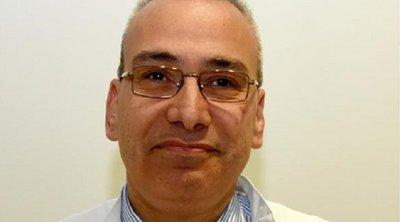 Κορωνοϊός: Τι είπε στον realfm για τα εμβόλια ο καθηγητής παθολογίας λοιμώξεων Ευάγγελος Γιαμαρέλλος