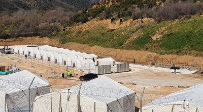 Λειτουργία κλειστού προαναχωρησιακού κέντρου σχεδιάζεται στη δομή της Σιντικής Σερρών
