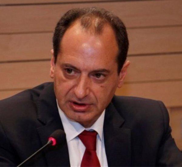 Τηλεδιάσκεψη Σπίρτζη με αυτοδιοικητικούς για τις προτάσεις του ΣΥΡΙΖΑ