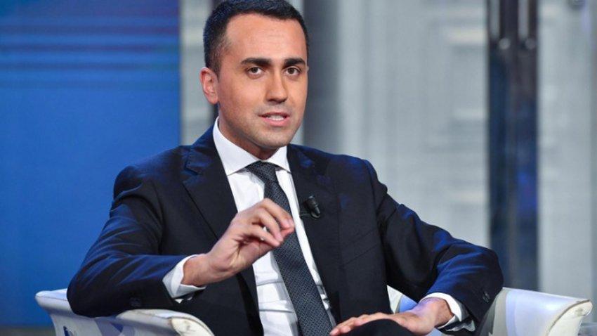 Προειδοποίηση Ντι Μάιο αν δεν υπάρξει συμφωνία στο Eurogroup: «Αν καταρρεύσει ένας, θα καταρρεύσουν όλοι»