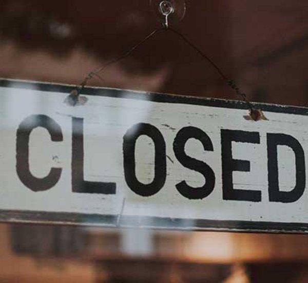 Οι επιχειρήσεις που θα παραμείνουν κλειστές από 13 Ιουλίου έως και 26 Ιουλίου - Τι αναφέρει η ΚΥΑ