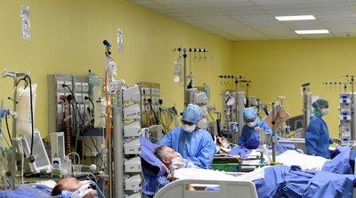 Ιταλία-έρευνα για κορωνοϊό: Άγχος, αϋπνία, κατάθλιψη και μετατραυματικό στρες μπορεί να παρουσιάσουν όσοι νοσηλεύτηκαν