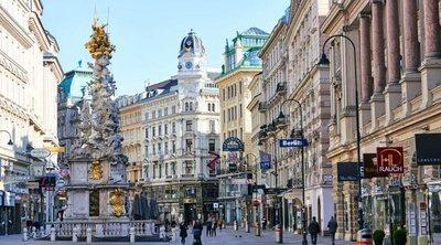 Έρευνα - Αυστρία: Αυξήθηκε η εμπιστοσύνη των πολιτών στα θεσμικά όργανα της χώρας κατα τη διάρκεια της πανδημίας
