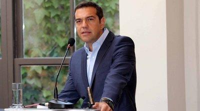 Τσίπρας: Την ύφεση την έφερε ο κ. Μητσοτάκης πριν από την πανδημία