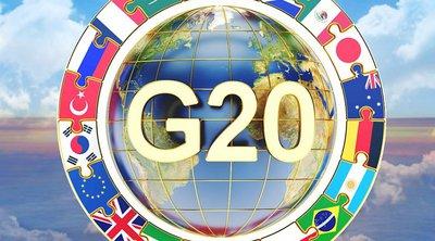 Κορωνοϊός - G20: Διαβεβαίωση των υπ. Ενέργειας για συνεισφορά του τομέα στην αντιμετώπιση των συνεπειών της πανδημίας