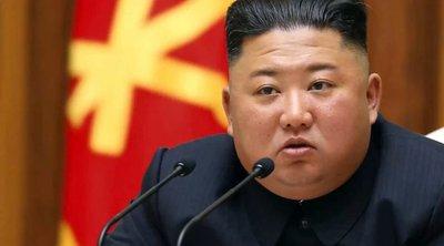 Η Βόρεια Κορέα αποδοκίμασετη Βρετανία για την ανακοίνωση κυρώσεων κατά δύο υπουργείων