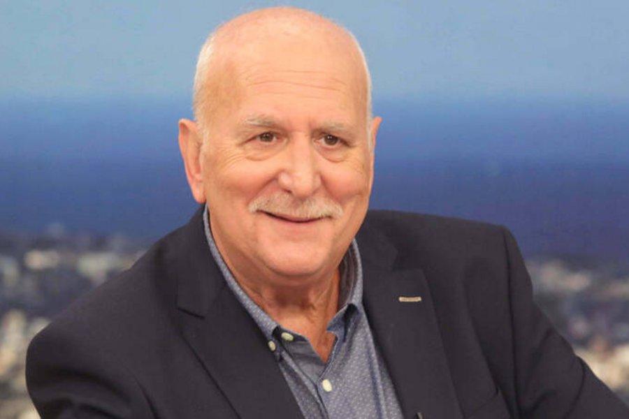 Ο Γιώργος Παπαδάκης έκανε πρόταση στην Ελένη Μενεγάκη να κάνουν μαζί εκπομπή - ΒΙΝΤΕΟ