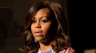 Η Μισέλ Ομπάμα με «ελαφρά κατάθλιψη» εξαιτίας της καραντίνας για την πανδημία
