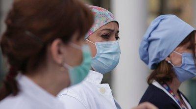 Κορωνοϊός: Δραματική η κατάσταση στη Σερβία - 18 νεκροί και 382 νέα κρούσματα το τελευταίο 24ωρο