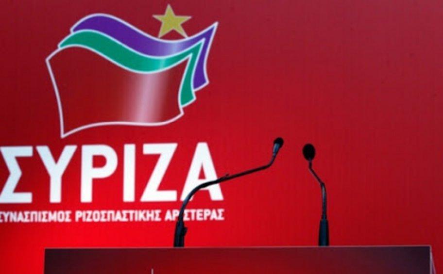 ΣΥΡΙΖΑ: Κρύβεται ο κ. Χρυσοχοΐδης