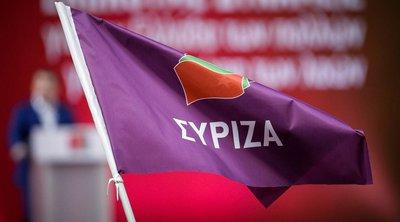 ΣΥΡΙΖΑ: «Θα διώξει τον κ. Θεοχάρη ο πρωθυπουργός ή αναλαμβάνει την ευθύνη για το μπάχαλο στον τουρισμό;»